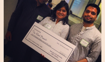 Khel Planet wins at BRIDGE Education Innovation Pitch Competition