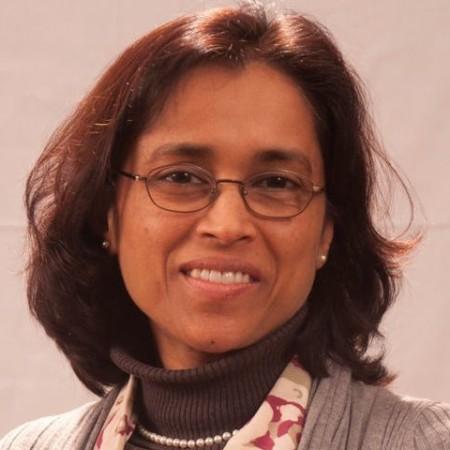 Geeta Gandhi Kingdon