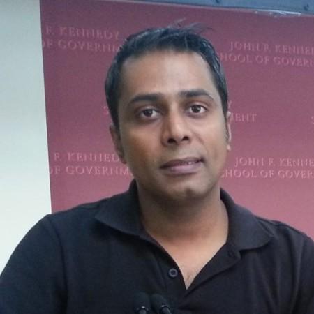 Irfan Alam